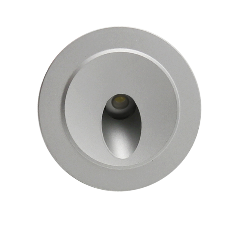 IP65 recessed wall lights outdoor LED wall lamps step lights
